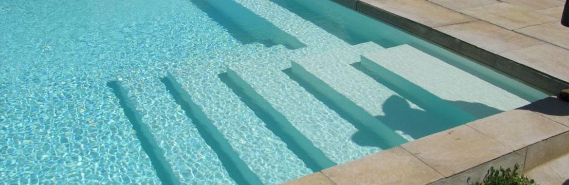 Piscine in muratura prealpipool costruzione vendita e - Rivestimento piastrelle per piscine ...